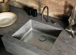 undermounted sink sparkling 613 corian seamless undermount sink