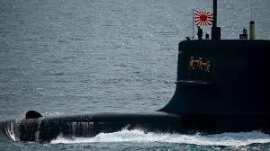 japan seeks submarine sale to australia in first big weapons