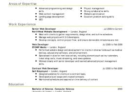 Element B Washington State U0027s by 100 Seek Resume Template Federal Resume Template 10 Free Word