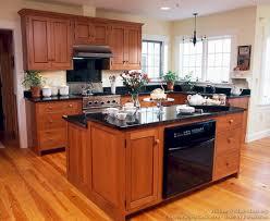 cherry wood kitchen ideas shaker cherry wood kitchen cabinets decoredo