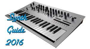 piano keyboard reviews and buying guide the synthesizer sympathizer buying your first synthesizer the