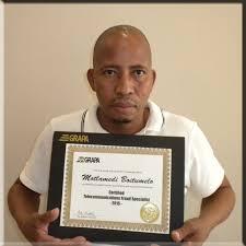 Actuarial Specialist Revenue Assurance Certification