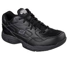 Kitchen Shoes by Mozo Sharkz Men U0027s Kitchen Work Shoes Size 7 Black Slip On 3812 Ebay