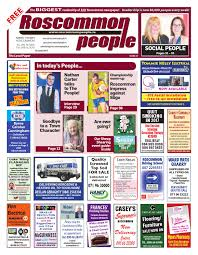township of union and vauxhall community association hosts first 2017 06 02 by roscommon people issuu