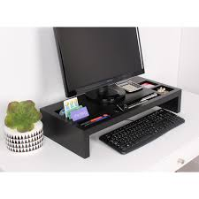 Office Accessories For Desk Decoration Desk Storage Bins 2 Drawer Desk Organizer Desk Drawer