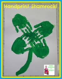 a kindergarten smorgasboard of st patrick u0027s day the