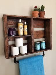best 25 decorating bathroom shelves ideas on pinterest bathroom