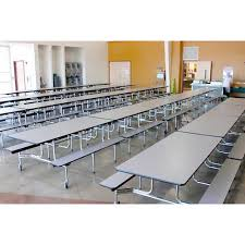 lunch tables for sale virco mobile bench cafeteria table 12 l x 29 h 17 bench height