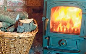 using wood top tips for using a wood burning stove this winter telegraph