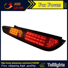 2013 ford focus brake light bulb buy ford focus led tail light and get free shipping on aliexpress com