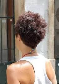 hair styles for back of image result for pictures of the back of short hairstyles