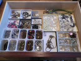 everything in between by kelly tiffany no cost jewelry organizing