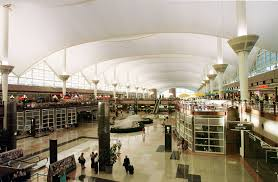 Denver International Airport Murals In Order by 5 Conspiracy Theories Surrounding The Denver Airport Mental Floss