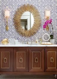 bathroom decorative mirror pros and cons of using decorative mirrors in the bathroom