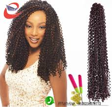 bohemian human braiding hair crochet braids water wave deep wave synthetic hair ombre braiding