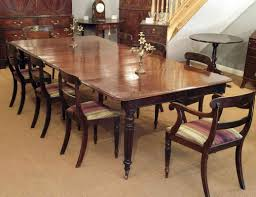 home design narrow rustic modern elegant simple dining room set