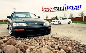 stancenation honda prelude lone star fitment stancenation form u003e function