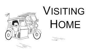 visiting home youtube