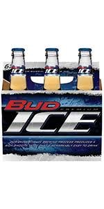 how much is a six pack of bud light bud ice 6 pack bottles 12oz missouri domestic beer shoprite