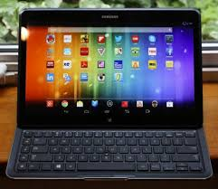 android laptop android duels with windows 8 on samsung hybrid cnet