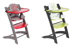 chaise haute b b en bois chaise haute bebe bois evolutive calligari shop