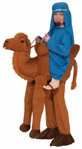 ride a camel child costume buycostumes com