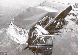 Chappaquiddick Ny Ted Kennedy The Senator Of Sleaze Who Was A Sexual Bully