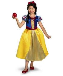 snow white kids disney costume disney costumes