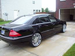 2003 mercedes s500 2003 mercedes s class information and photos zombiedrive
