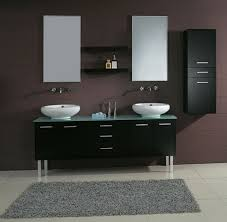 Metal Bathroom Vanity by Wall Mounted Bathroom Vanities And Why They Sometimes Have Legs