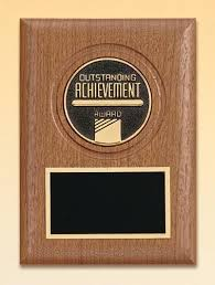 retirement plaque wording american walnut plaque with medallion award plaque ideas for employees