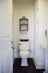 bathroom wallpaper ideas wallpaper ideas for bathroom and 18 tips for rocking