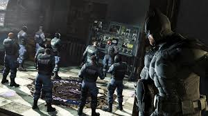 batman arkham origins archive page 2 www tombraiderforums com
