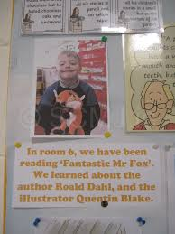 what colour paper did roald dahl write on www scmj ie the wonderful world of roald dahl posted in first class room 6 comments off on the wonderful world of roald dahl