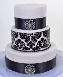 damask ribbon pastry palace las vegas wedding cake 929 burst damask