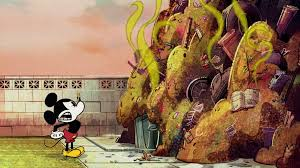 halloween mickey mouse background mickey mouse u0026 friends disney