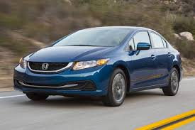 used 2015 honda civic sedan pricing for sale edmunds