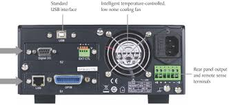 bk precision 9185 programmable dc power supply tequipment net
