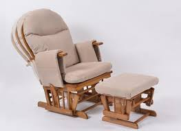 Breastfeeding Armchair Habebe Nursing Chair And Stool In East Kilbride Glasgow Gumtree