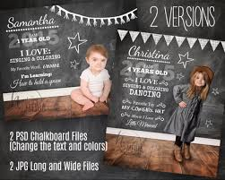 chalkboard invitation template u2013 31 free psd vector eps ai