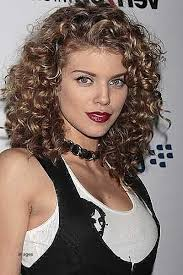 thin long permed hair short hairstyles permed hairstyles for short thin hair best of 50