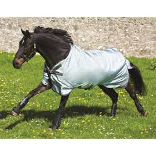 Rambo Lightweight Turnout Rug Rambo Original With Leg Arches Turnout Rug 100g