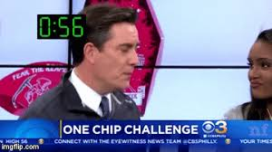 Challenge News I Think I M A Attack Morning News Host Struggles
