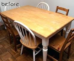 kitchen table refinishing ideas kitchen table refinishing ideas dayri me