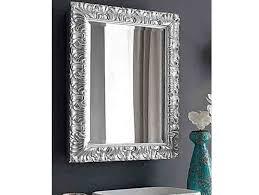 specchi con cornice la bussola arredamenti bagni specchiere