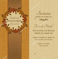 templates beach wedding invitation templates for microsoft word