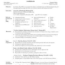 100 nanny resume template
