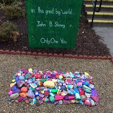 john b sliney highlights jbs rock garden