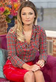 25 sam faires ideas sam faiers sam