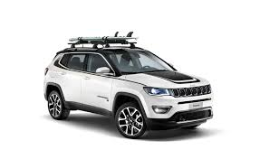 jeep new model 2017 all new jeep compass gets a mopar touch with exclusive accessories